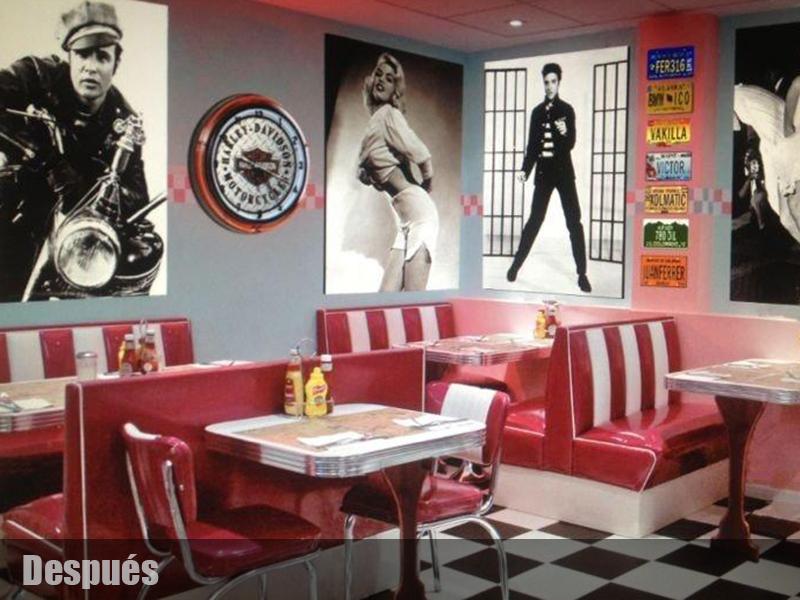 Decoracion de bares tematicos - Decoracion bares de tapas ...