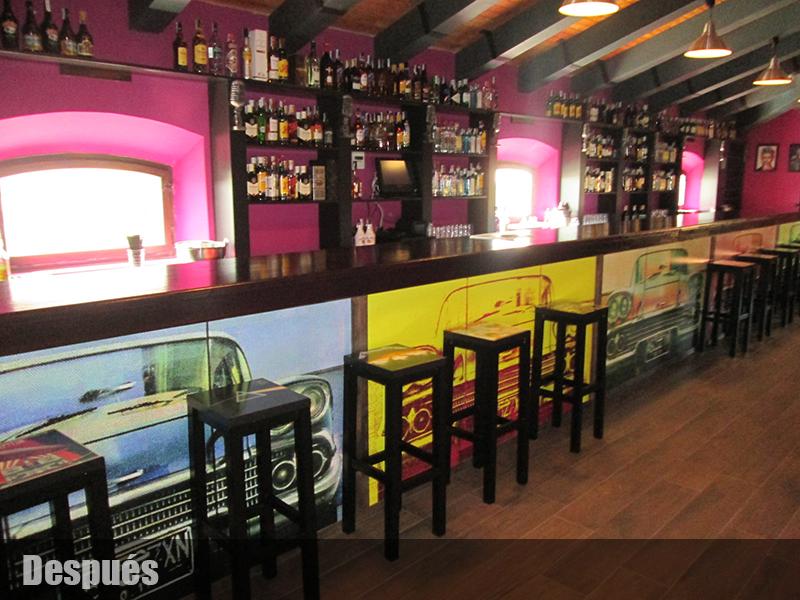 Decoracion de bares tematicos - Decoracion bar ...