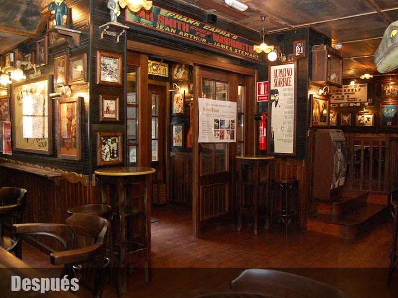 Decoracion de bares tematicos - Decoracion de bares tematicos ...