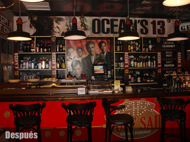 Decoracion de bares tematicos for Decoracion bares modernos