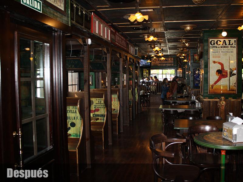 Decoracion de bares tematicos - Decoracion bares tematicos ...